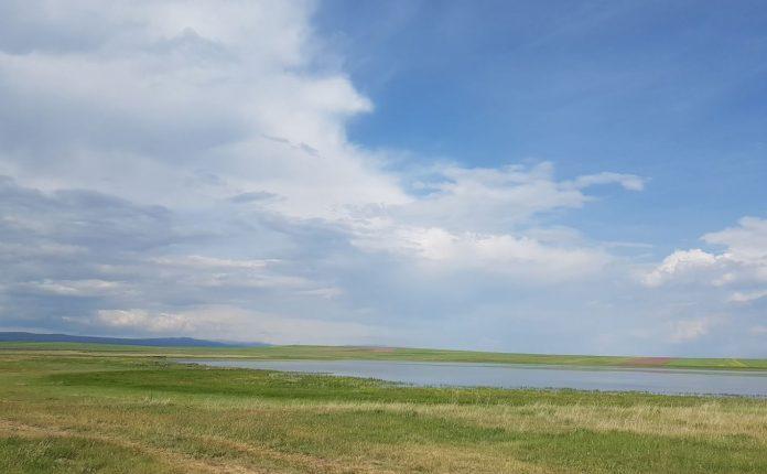 Kuyucuk Gölü Kamp Alanı