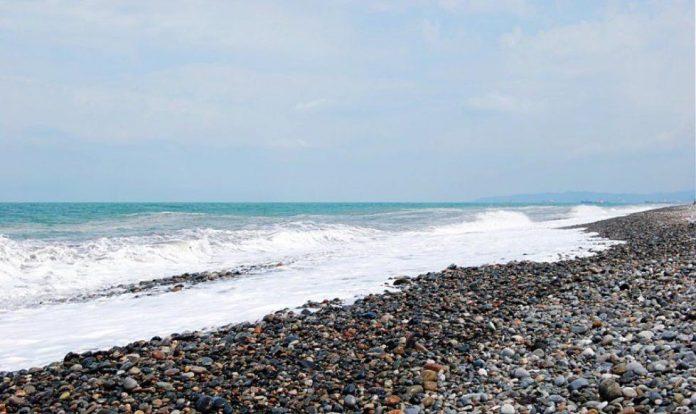 makjinjauri plajı