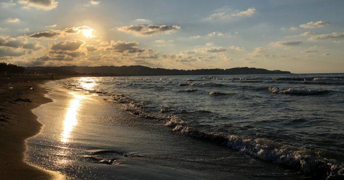 Ünye Plajı