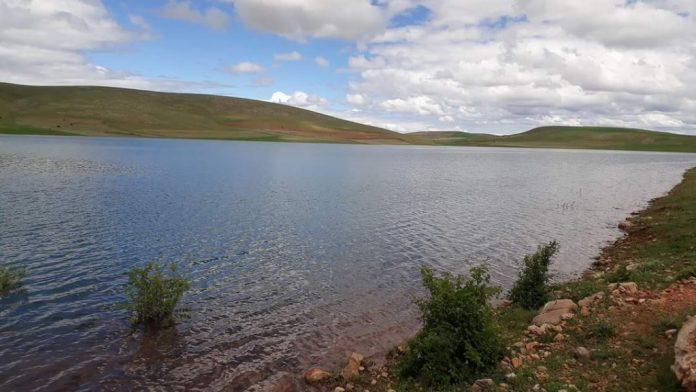 Oruçbeyli Göleti Kamp Alanı
