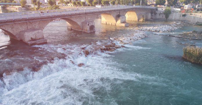 roma köprüsü
