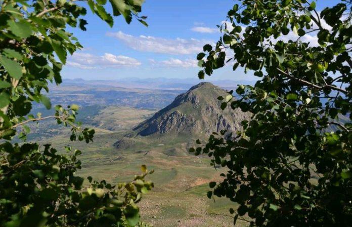 Sülbüs Dağı Kamp Alanı