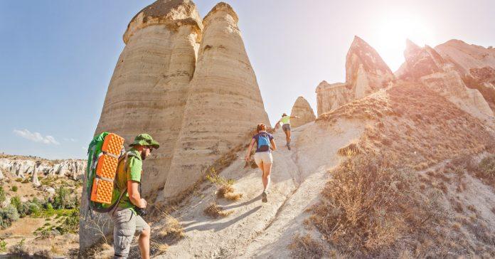 trekking turu