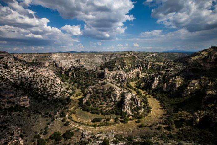 Ulubey Kanyonları Kamp Alanı