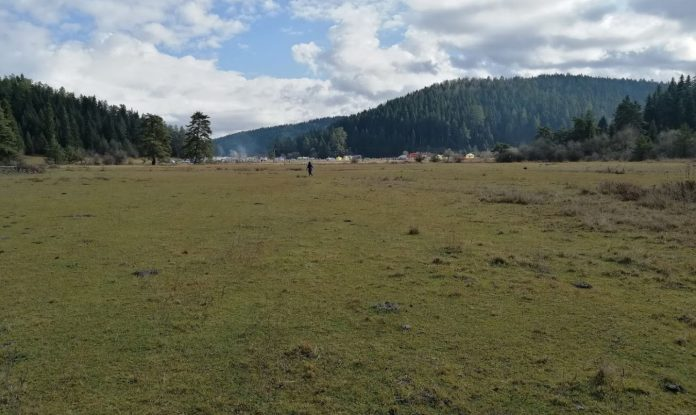 Uluyayla Kamp Alanı