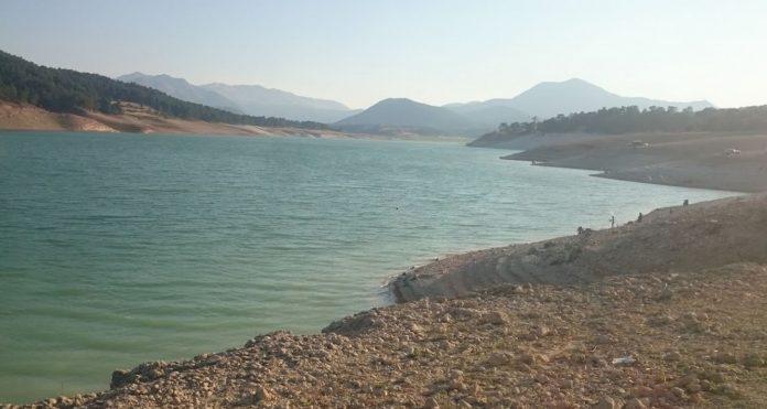 Yapraklı Barajı Kamp Alanı