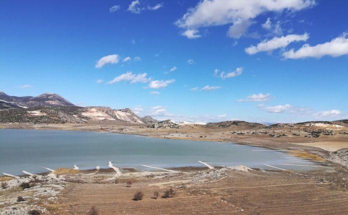Yarışlı Gölü Kamp Alanı