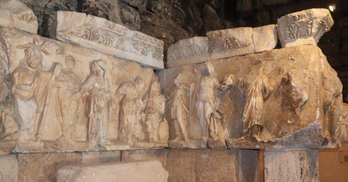 Hierapolis Arkeoloji Müzesi