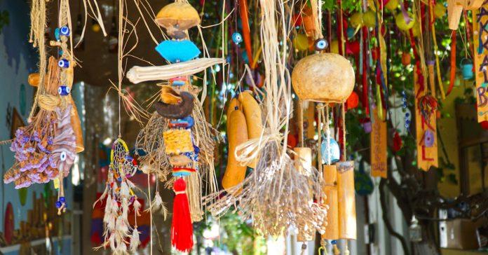 Bozcaada Mağazaları