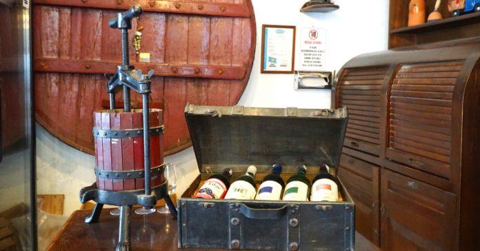 Bozcaada Şarap Tadımı Turları