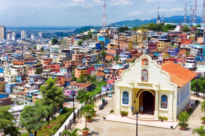 Ekvador Gezi Rehberi