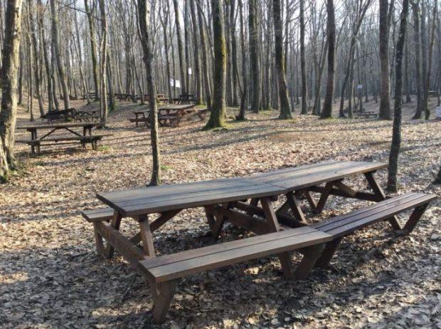 Kirazlıbent Tabiat Parkı