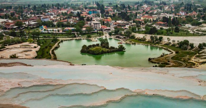 Kocaçukur Natural Park