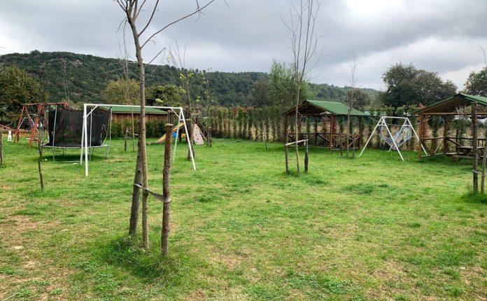 Lalezar Aile Piknik Alanı