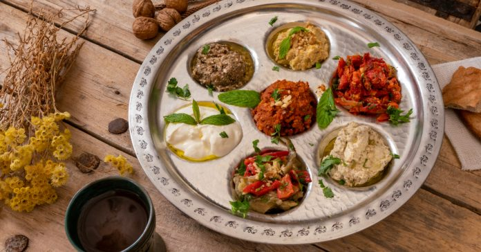 mardin yöresel yemekleri