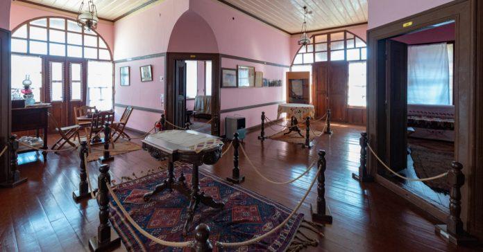 mersin atatürk evi müzesi