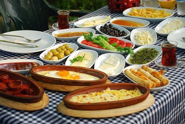 Osmanlı Bahçe Restoran