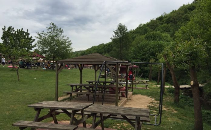 Polonez Park Piknik Alanı