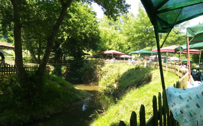 Şelale Park Piknik Alanı