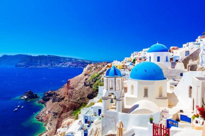 Yunanistan Gezi Rehberi