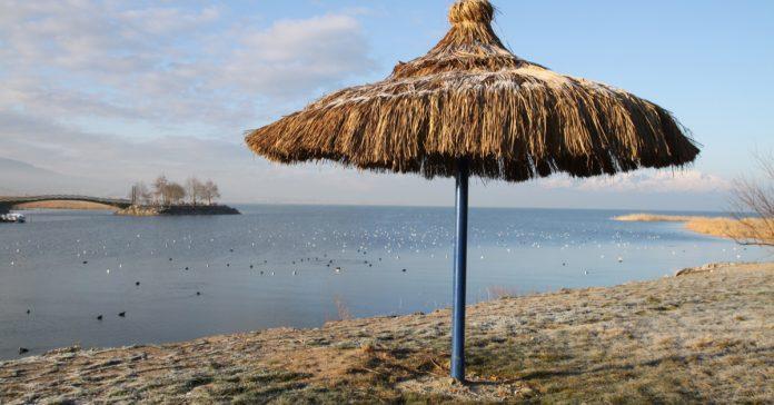 Karaburun Plajı