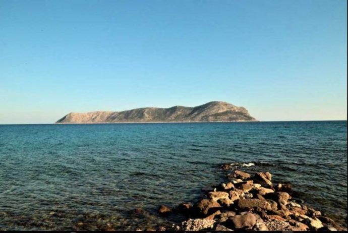 Dana Adası