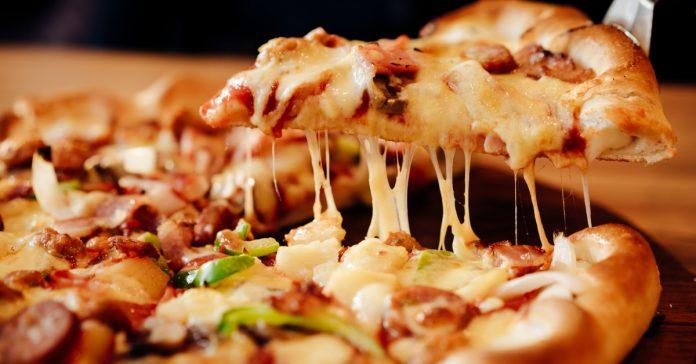 Mercan Pizza