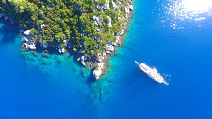 Türkiye'nin En İyi Mavi Tur Rotaları