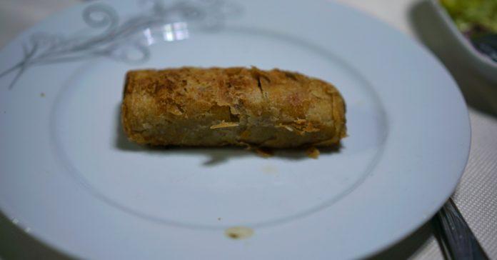 Tosunum Böreği