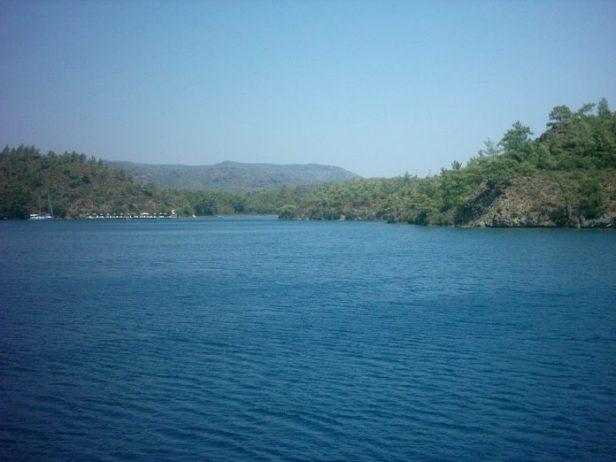 Yeşil Deniz Koyu