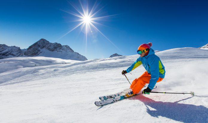 Avrupa Kayak Merkezleri