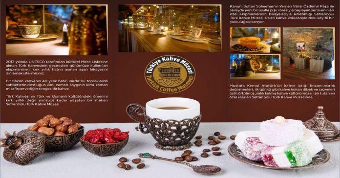 kahve müzesi