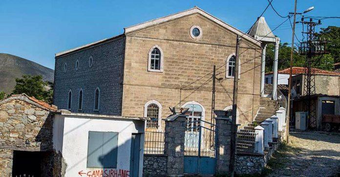 https://canakkale.com/gezilecek-yerler/koimesis tis theotokos kilisesi
