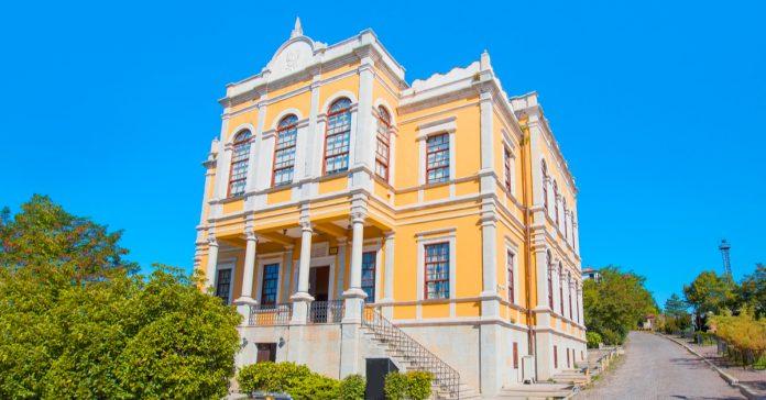 safranbolu kent tarihi müzesi