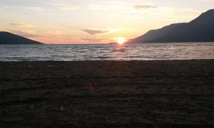 Akçapınar Plajı