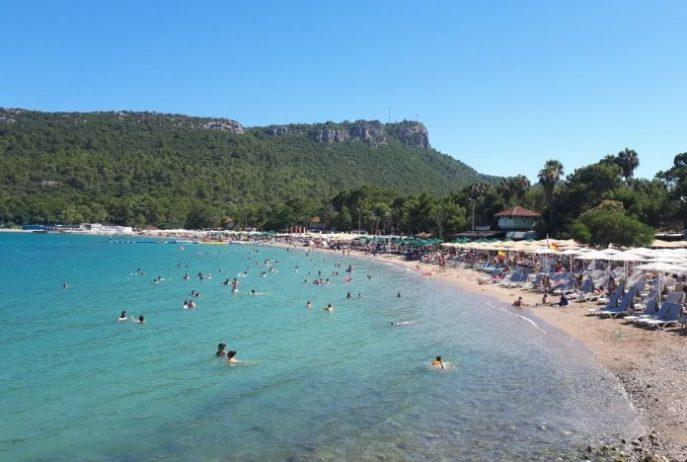 Ayışığı Plajı