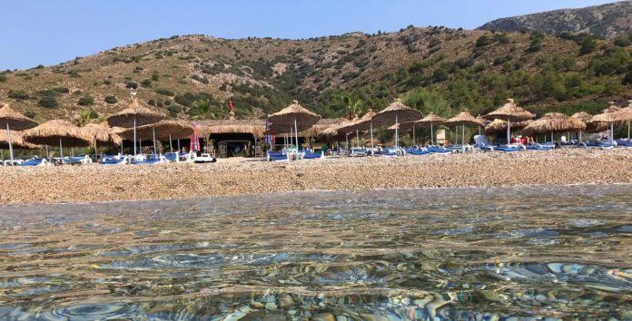 Bedya Beach