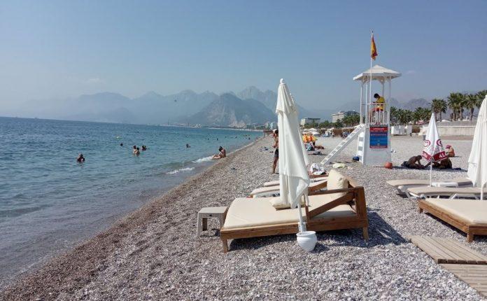 Çakıl Beach