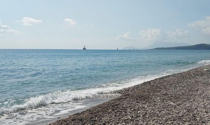 Çamyuva Plajı