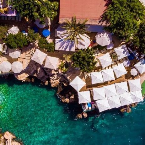 Çınarlar Beach