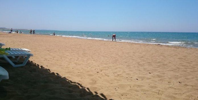 Çolaklı Halk Plajı
