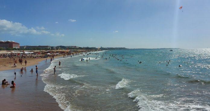 Evrenseki Halk Plajı