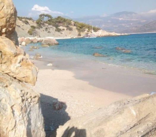 Gerenlik Plajı