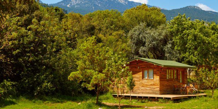 Geyikbayırı Antalya