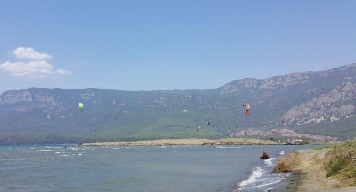 Gökçe Plajı