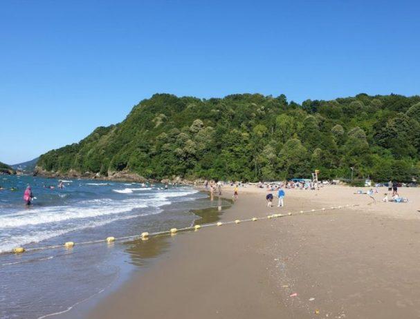 Hatipler Plajı