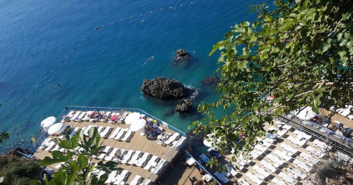 İnciraltı Plajı