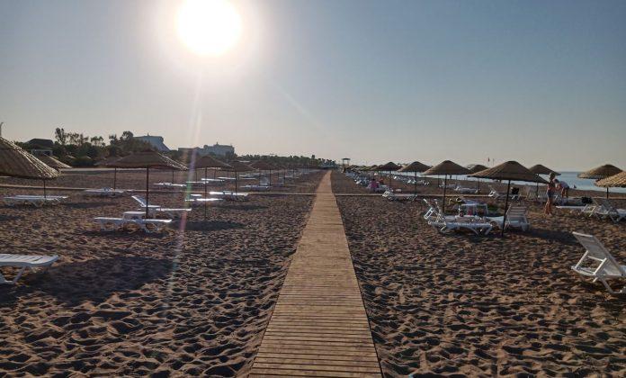Kadriye Plajı
