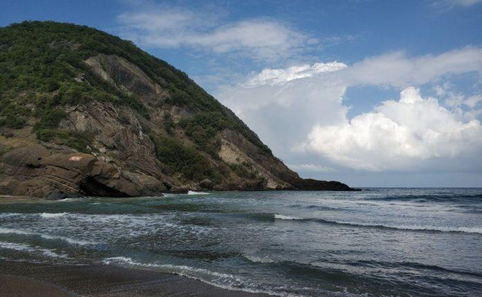 Karamam Köyü Plajı