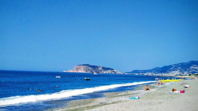 Kargıcak Plajı
